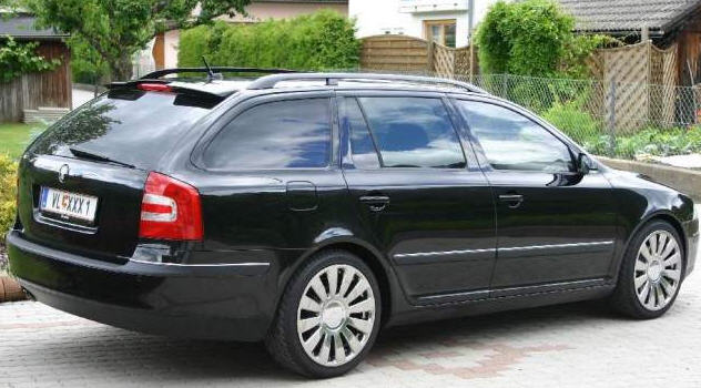 skoda octavia wagon nice tuning tdiclub forums. Black Bedroom Furniture Sets. Home Design Ideas